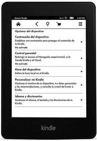 Amazon Kindle Paperwhite Wi-Fi 2015, B - CeX (IE): - Buy