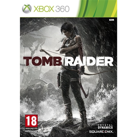 Tomb Raider 2013 Cex Ie Buy Sell Donate