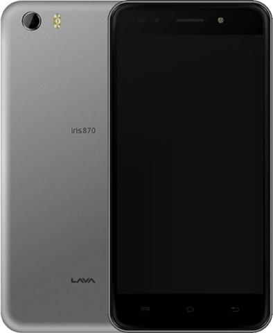 cheap for discount b67b6 d89fe Lava IRIS 870 8GB, Unlocked B - CeX (IE): - Buy, Sell, Donate