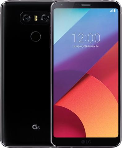 LG G6 32GB Black, Unlocked A - CeX (IE): - Buy, Sell, Donate